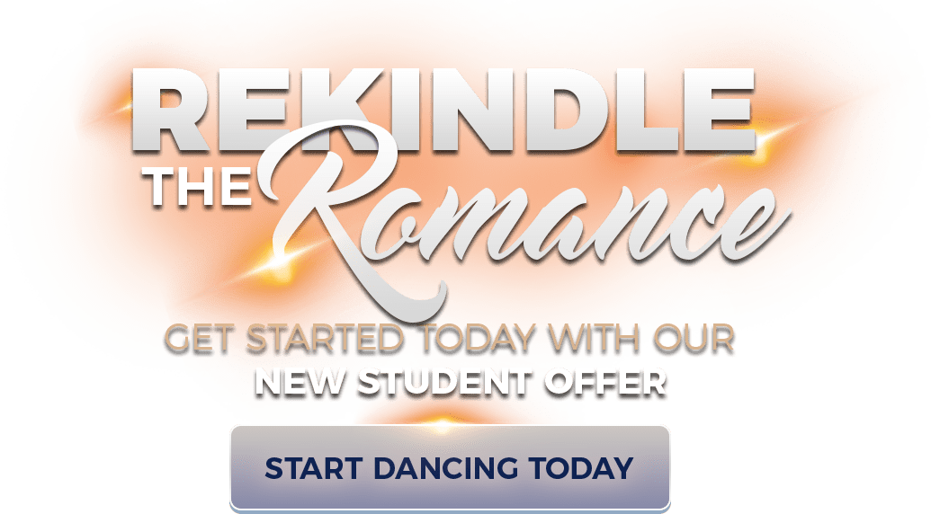 Rekindle the Romance New Student Offer